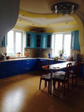 Двухэтажный дом в Переславском районе, с.Большая Брембола - Фото 2