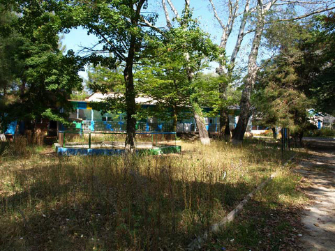 База Отдыха в пригороде Геленджика, 8352 кв.м, рядом с морем - Фото 5