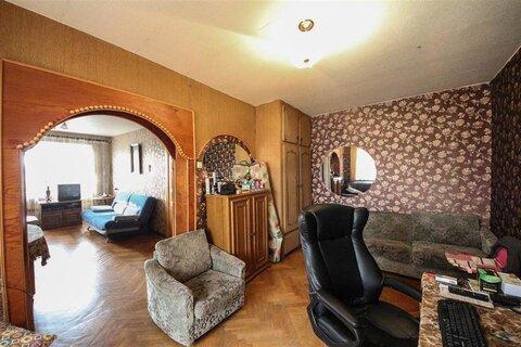 Продается 4-к квартира (улучшенная) по адресу г. Липецк, ул. Валентины . - Фото 1