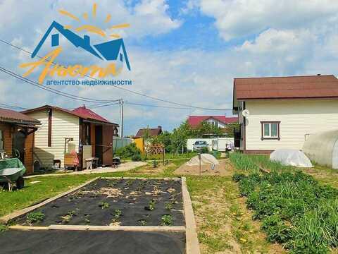 Продается жилой дом со всеми коммуникациями вблизи города Жуков Калужс - Фото 5
