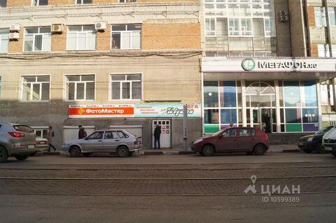 Аренда офиса, Ульяновск, Ул. Льва Толстого - Фото 1