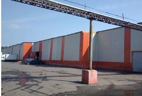 Аренда склада, м. Перово, Москва - Фото 2