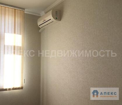 Аренда офиса 25 м2 м. Рязанский проспект в бизнес-центре класса С в . - Фото 2
