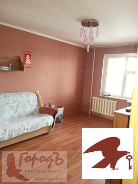 Квартира, ул. Пожарная, д.28 - Фото 4