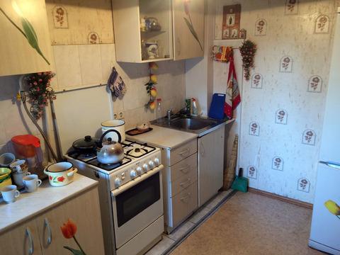 2-комн квартира в г. Пушкино - Фото 5