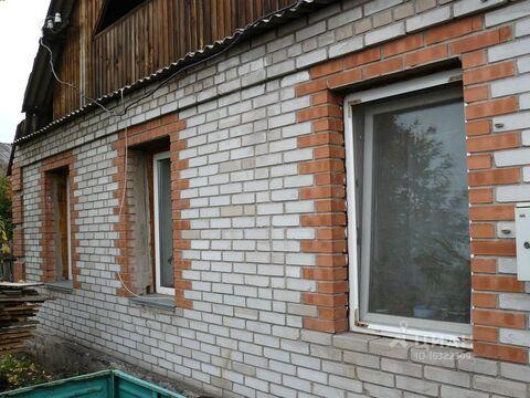 Продажа дома, Черногорск, 1-я Кирова линия - Фото 1