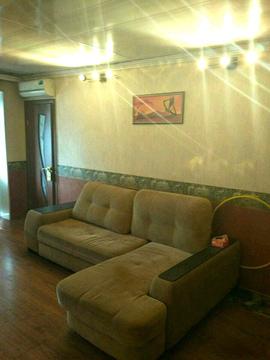 Продам 3-х квартиру в Ю.-З. районе - Фото 4
