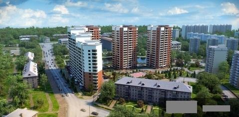 1 комнатная квартира в г. Чехов, ул. Чехова, д. 79 - Фото 1