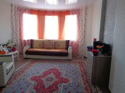 Сдаётся 1- ком квартира 46м п. Киевский комиссия 40% - Фото 3