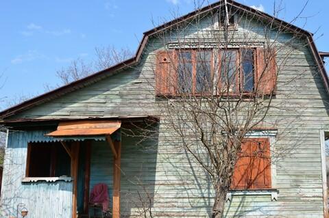 Продается прекрасная дача в собственности в Ногинском районе - Фото 4