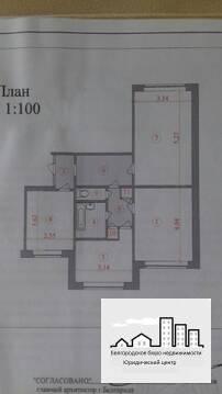 Продажа трехкомнатной квартиры в центре города - Фото 3