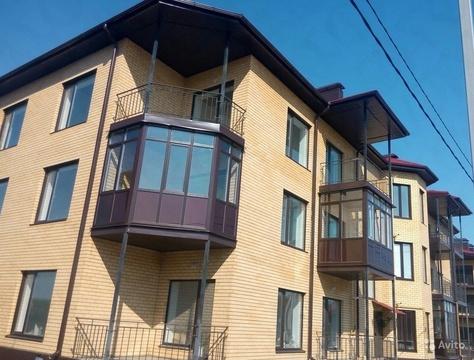 Элитная квартира в престижном районе Дубового - Фото 5