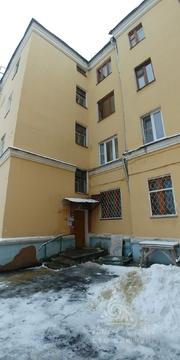 Продается комната в квартире г. Воскресенск - Фото 1