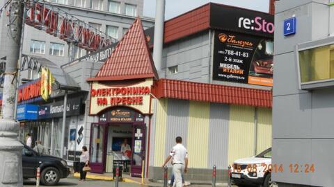 Продажа торгового имущественного комплекса 19400 м2 в Пресненском р-н - Фото 3