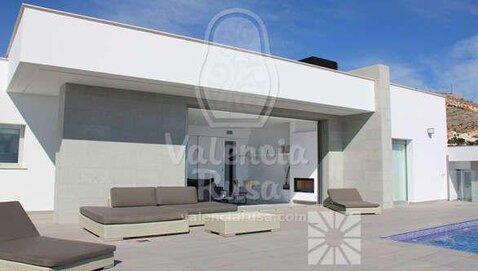 691 000 €, Продажа дома, Морайра, Аликанте, Продажа домов и коттеджей Морайра, Испания, ID объекта - 502117111 - Фото 1