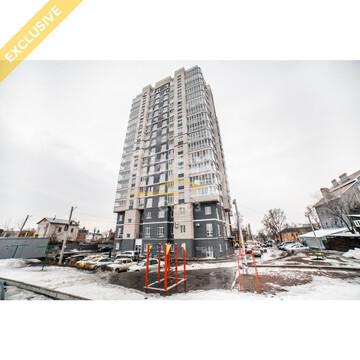 Продается 3-х квартира с хорошим ремонтом в новом доме - Фото 2
