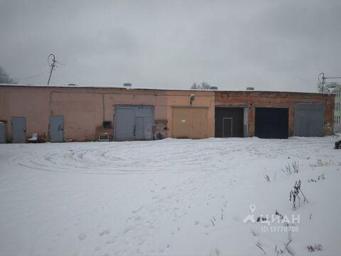 Аренда склада, Великий Новгород, Ул. Никольская - Фото 2