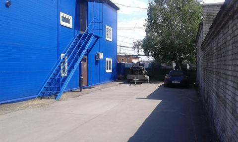 Сдается !Уютный офис 36 кв.м. Кондиционер.Закрытая территория.Парковка - Фото 1