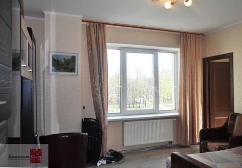3-к квартира, 64.4 м2, 2/30 эт, Маршала Рокоссовского б-р, 6к1б - Фото 2