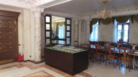 Продам офисное здание в центре Москвы - Фото 5