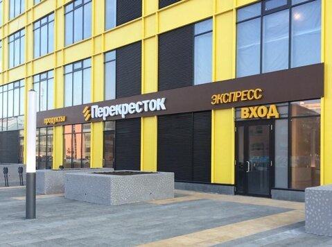 Торговое помещение 344,5 м2 с арендатором в мфк Савеловский Сити - Фото 3