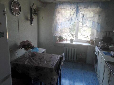 3-к квартира, Аксай, Заводская,2/5, общая 60.80кв.м. - Фото 2