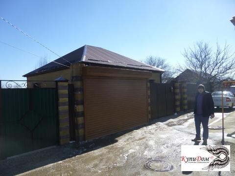 Продам дом с хорошим ремонтом в Михайловске - Фото 5