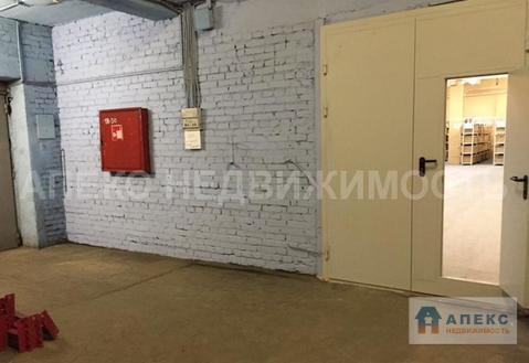 Аренда склада пл. 750 м2 м. Алтуфьево в складском комплексе в Бибирево - Фото 2