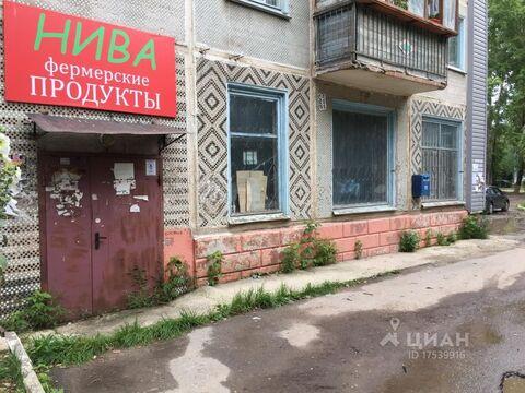 Аренда торгового помещения, Калуга, Ул. Тарутинская - Фото 1