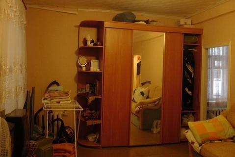 Хорошая однокомнатная квартира в Киржаче в мкр. Красный Октябрь - Фото 2