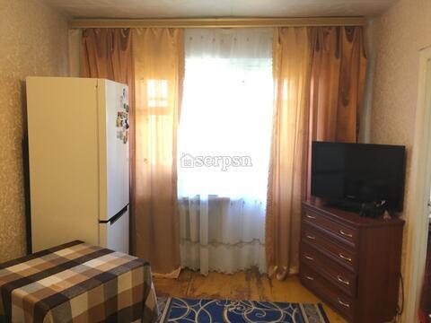 2 комнатная квартира Московское шоссе, 45 - Фото 1