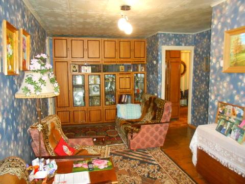 Квартира, ул. Гуртьева, д.5 - Фото 2