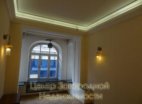 Квартира Москва, переулок Сеченовский, д.8, стр.3, ЦАО - Центральный . - Фото 5