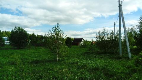 Продам участок в д. Кочергино - Фото 2