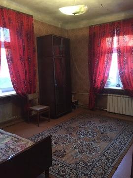 3-х комнатная кв 63м 1/3 сталинского домав п.Загорянский - Фото 1