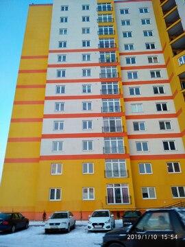 Продам 1-комнатную квартиру на Калининградском переулке п. Васильково - Фото 2