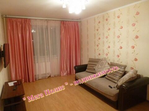Сдается 1-комнатная квартира 48 кв.м. в новом доме ул. Калужская 22 - Фото 5