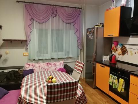 Продается 2-комн.кв. 71м -распашенка в г Щелково, ул Жегаловская, д.27 - Фото 1