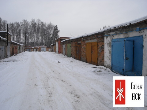 Продам капитальный гараж в Кольцово с удобной смотровой ямой - Фото 2