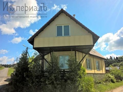 Кирпичный дом со всеми коммуникациями по супер цене - Фото 3