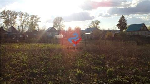 Участок 10 соток в Затоне на Волжской 81 - Фото 5