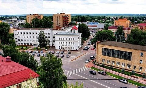 Продается 2 к. кв. в г. Раменское, ул. Ногина, д. 2 - Фото 1