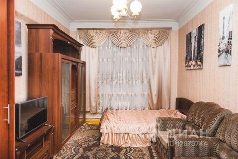 Аренда квартиры посуточно, Рязань, Первомайский пр-кт. - Фото 1