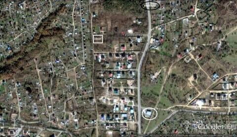 Продается земельный участок, г. Хабаровск, пер. Тигровый, Полярная - Фото 3