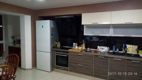 3-х комнатная квартира с дизайнерским ремонтом с панорамным видом - Фото 2
