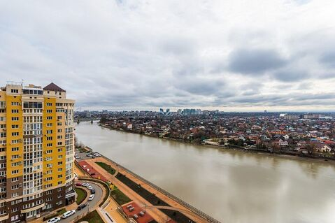 Продается квартира г Краснодар, ул Кожевенная, д 24 - Фото 3