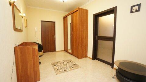 Купить квартиру с ремонтом в доме бизнес класс, Южный район. - Фото 2