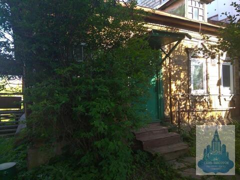 Продается часть дома в черте города Подольска - Фото 1