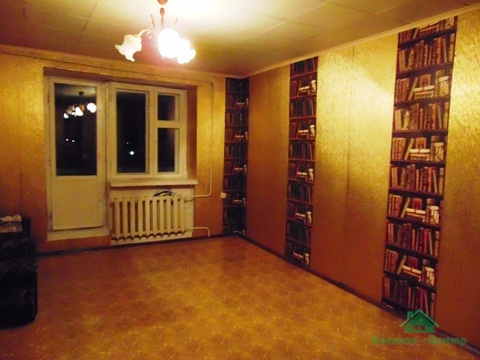 2-ком.квартира в хорошем состоянии в г.Киржач - Фото 1