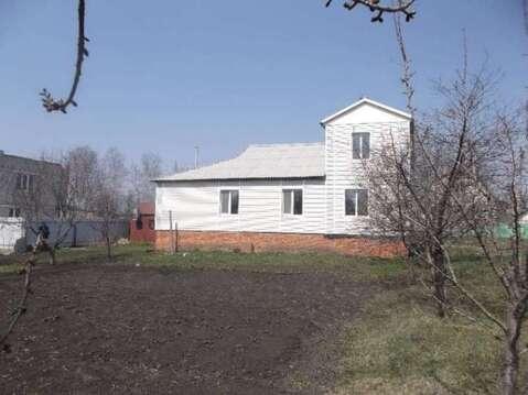 Продажа дома, Комсомольский, Белгородский район, Ул. Юбилейная - Фото 2